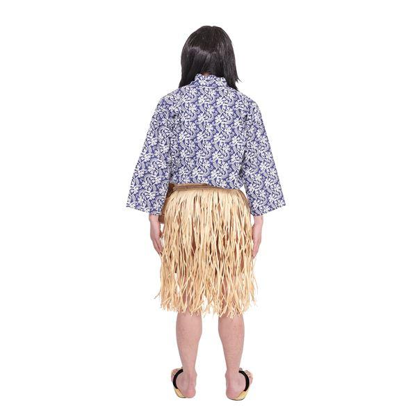 【三太郎コスプレ】和風コス 浦島太郎くん