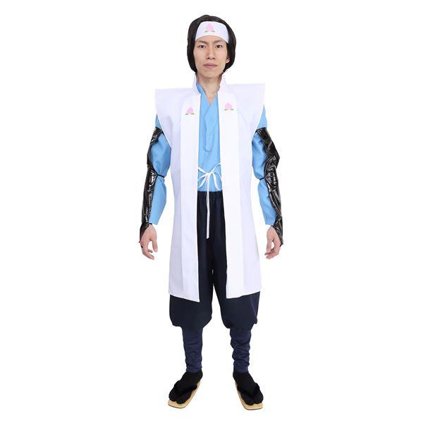 【三太郎コスプレ】和風コス 桃太郎くん