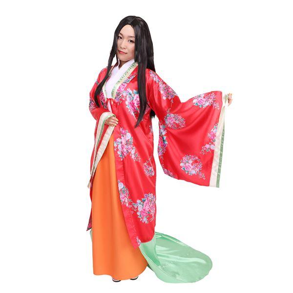【着物コスプレ】和風コス 姫様