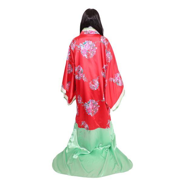 日本のお姫様 衣装 大人用