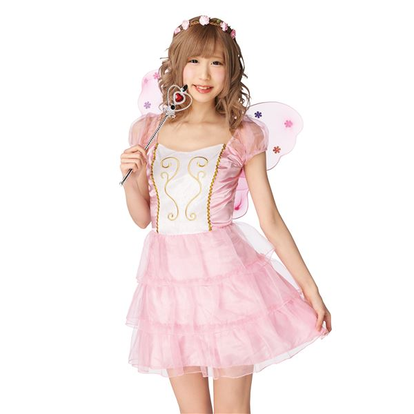 TRICK or SWEET コスプレ プリンセスフェアリー