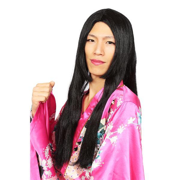 【和風ウィッグ】カツランド お姫様