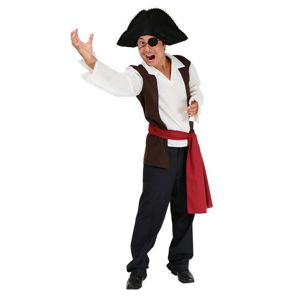 海賊コスプレ衣装 コスメン パイレーツ