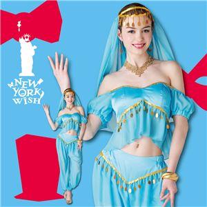 【コスプレ】 New York Wish(ニューヨークウィッシュ) NYW ゴージャスアラビアン