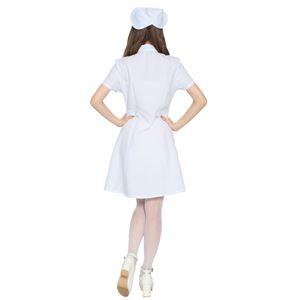 コスプレ衣装/コスチューム 【ホワイトナース】 レディース155cm〜165cm 『トキメキグラフィティ TG』