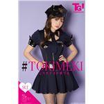 【コスプレ】 トキメキグラフィティ TG VIP ミッドナイトポリスグラフィティ BOX