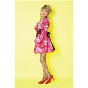 コスプレ衣装/コスチューム 【キモノドレス】 レディース155cm~165cm 『トキメキグラフィティ TG』