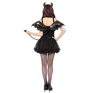 コスプレ衣装/コスチューム 【ぴかぴかデビル】 レディース155cm~165cm 『トキメキグラフィティ TG』