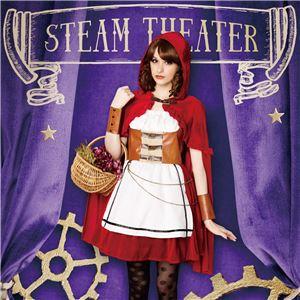 【コスプレ】 steampunk 赤ずきん - 拡大画像