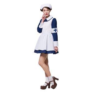 【コスプレ】 ナースフローレンス