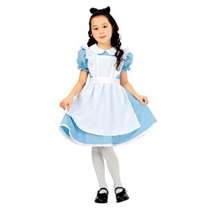 【コスプレ】 AQUAドレス 子供140 (子供用/キッズ)の写真1