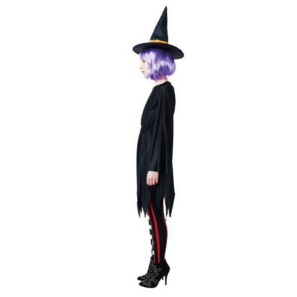 【魔女コスプレ】スタンダードウィッチガール