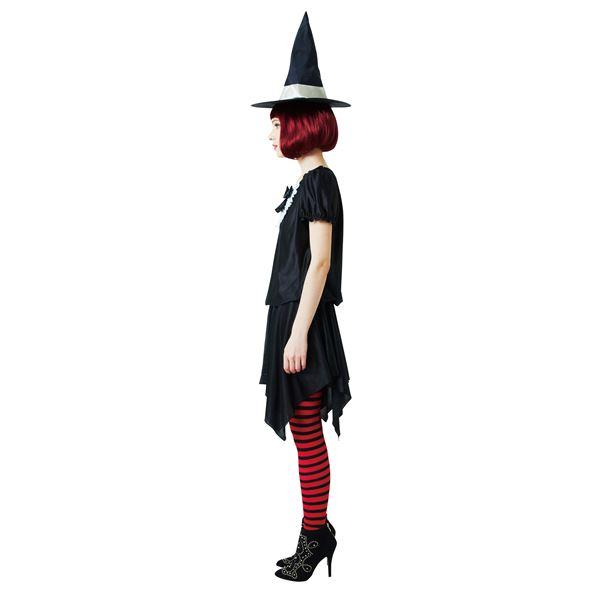 【魔女コスプレ】ファッションウィッチ