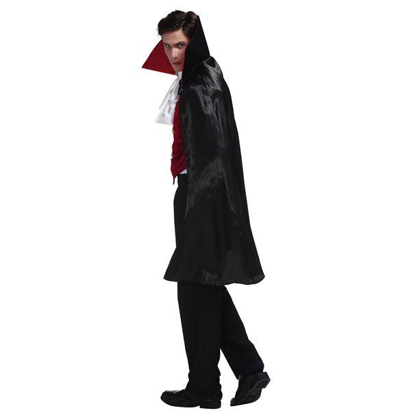 【ハロウィン ヴァンパイア衣装】 クールヴァンパイア Men's