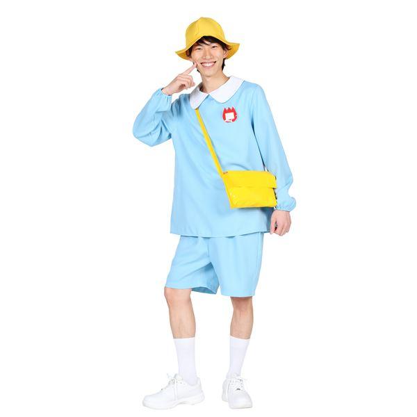 園児服コスプレ 大人用/男女兼用】コスの極み ちゅーりっぷ組