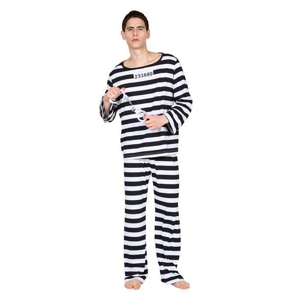囚人服 コスプレ 「コスの極み 囚人」
