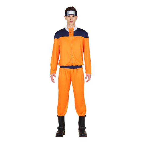 コスの極み オレンジジャージ