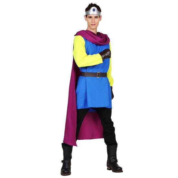 【勇者風 コスプレ】コスの極み 勇敢な騎士