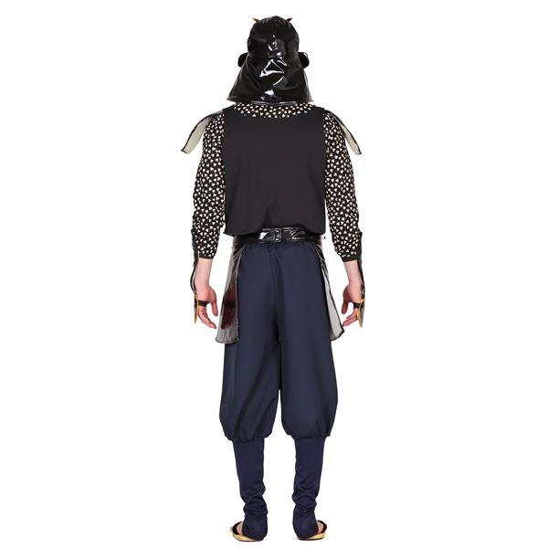 【戦国武将コスチューム】コスの極み 出陣の衣