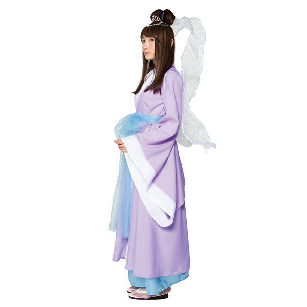 【日本昔話コスプレ】和風コス 乙姫様