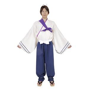 和風 コスプレ衣装/コスチューム 【一寸法師く...の紹介画像3