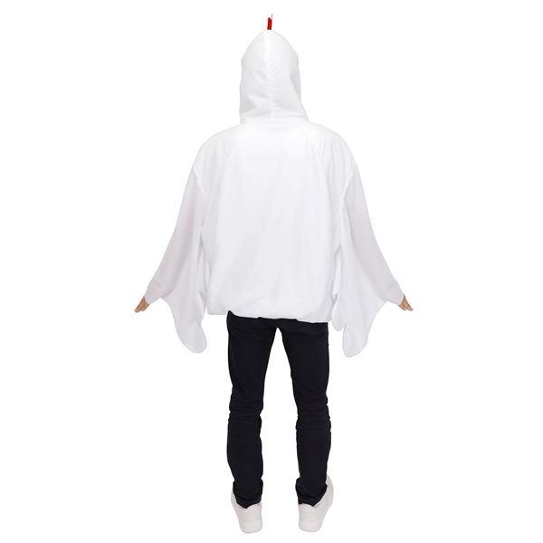 【にわとりの着ぐるみ】 ロックンコケコッコー着ぐるみ