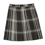 【コスプレ】 Teens Ever(ティーンズエバー) TE-16SSスカート(ブラック/ホワイト)Mの画像