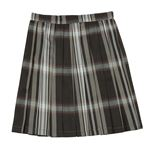 【コスプレ】 Teens Ever(ティーンズエバー) TE-16SSスカート(ブラック/ホワイト)L