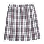 【コスプレ】 Teens Ever(ティーンズエバー) TE-17SSスカート(グレー/ピンク)Mの画像