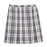 【コスプレ】 Teens Ever(ティーンズエバー) TE-17SSスカート(グレー/ピンク)Lの画像