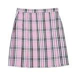 【コスプレ】 Teens Ever(ティーンズエバー) TE-17SSスカート(ピンク/ブラック)Lの画像