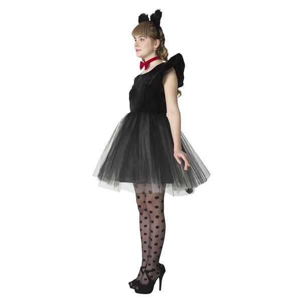 【オシャレ黒猫コスプレ】プティシャノワール Ladies