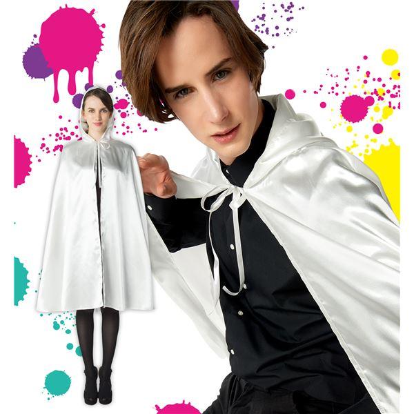 【コスプレ】 ホワイトマントf00