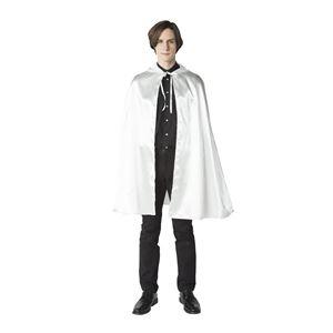 【コスプレ】 ホワイトマント f05