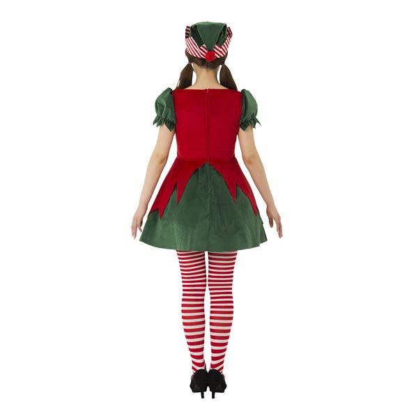 【妖精トントゥのコスプレ衣装】 エルフトントゥガール