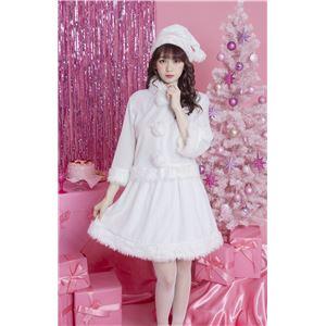 【クリスマスコスプレ 衣装】 ベイシックサンタ...の紹介画像5