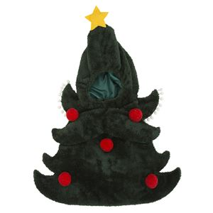 【クリスマスコスプレ 衣装】 マシュマロツリー Baby(ベビー) - 拡大画像