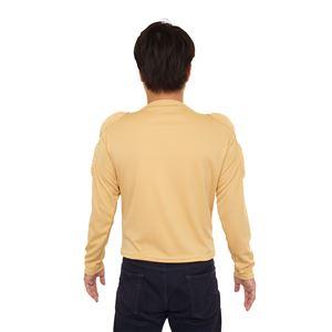 コスプレ衣装/コスチューム 【ムキムキマッチョ Tシャツ】 ポリエステル 〔イベント パーティー〕