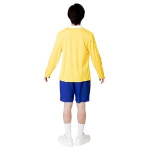コスプレ衣装/コスチューム 【泣き虫少年】 ユニセックス180cm迄 ポリエステル 『なり研』 〔イベント〕