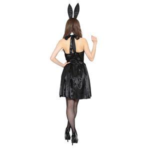 コスプレ衣装/コスチューム 【バニーガール】 レディース155cm~165cm 『トキメキグラフィティ TG』