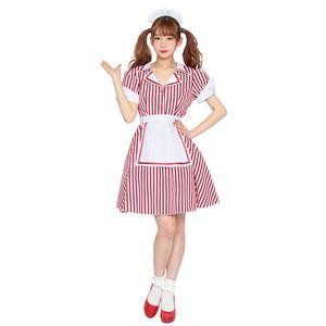 【コスプレ】トキメキグラフィティ TG ダイナー