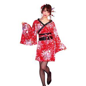 コスプレ衣装/コスチューム 【花魁ガール】 レディース155cm〜165cm 『トキメキグラフィティ TG』