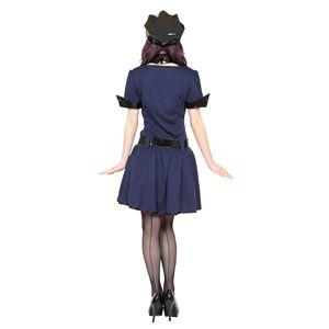 コスプレ衣装/コスチューム 【VIP スペシャルポリス】 レディース155cm〜165cm 『トキメキグラフィティ TG』