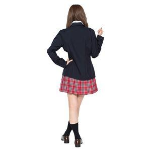 コスプレ衣装/コスチューム 【ネイビースクール】 レディース155cm〜165cm 『トキメキグラフィティ TG』
