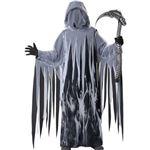 コスプレ衣装/コスチューム California Costumes SOUL TAKER / ADULT 【フード付きローブ・マスク】