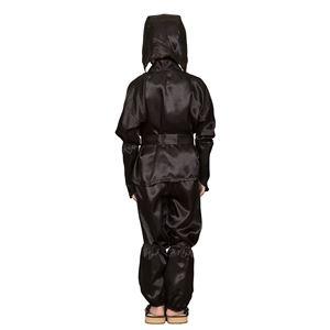 【コスプレ衣装/コスチューム】キッズジョブ 忍者 120cmサイズ