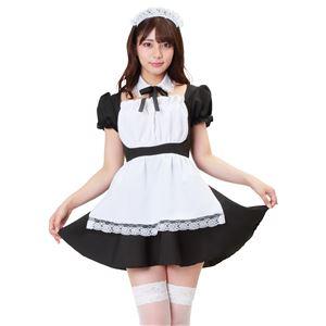 【コスプレ衣装/コスチューム】 シェリーズクローゼット ガーリーメイド