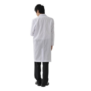 【コスプレ】 ドクターコスチュームセット(医者)メンズ【白衣 聴診器】 4560320827931