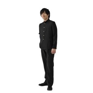 【コスプレ】 ガクランコスチュームセット メンズ【上着 パンツ】 4560320827955