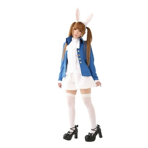 Als(アリス) 2nd ホワイトラビット